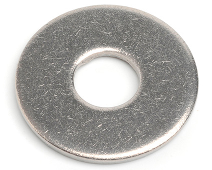 Stainless Steel ISO 7093-1 Large Series Flat Washers 200HV