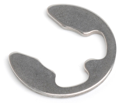 Stainless Steel E-Clips