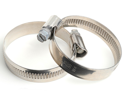 Stainless Steel Allied products