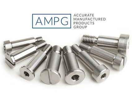 Stainless Steel Shoulder Screws