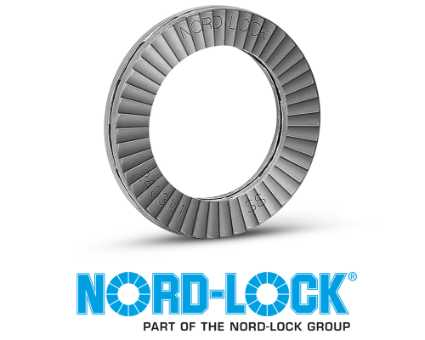 Stainless Steel Nord-Lock